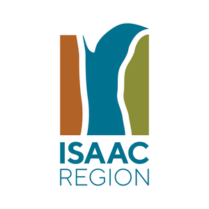 Logo image for Isaac Regional Council
