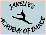 Janelle's Academy of Dance