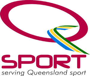 Logo image for Sports Federation Of Queensland