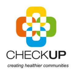 Logo image for Checkup Australia