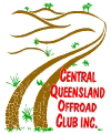 CENTRAL QUEENSLAND OFFROAD CLUB INC