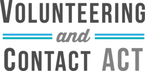 Logo image for VOLUNTEERING AND CONTACT ACT