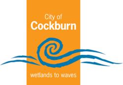 Logo image for City of Cockburn