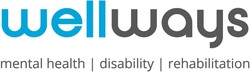 Logo image for Wellways Australia