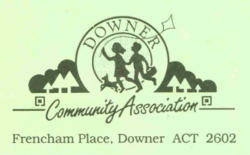 DOWNER COMMUNITY ASSOCIATION INC