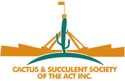 Cactus and Succulent Society of the ACT