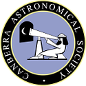 CANBERRA ASTRONOMICAL SOCIETY INC