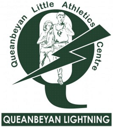 QUEANBEYAN LITTLE ATHLETICS CENTRE INCORPORATED