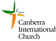 CANBERRA INTERNATIONAL CHURCH
