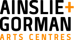 Ainslie and Gorman Arts Centres
