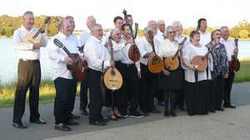 Canberra Mandolin Orchestra