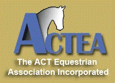 ACT EQUESTRIAN ASSOCIATION INC