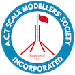 ACT Scale Modellers Society