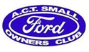 ACT Small Ford Owners Club