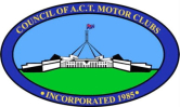 Council of ACT Motor Clubs Inc