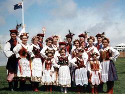 Polish Dancing Group Wielkopolska