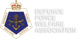 DEFENCE FORCE WELFARE ASSOCIATION ACT BRANCH INC