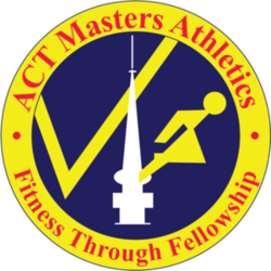 ACT MASTERS ATHLETICS CLUB