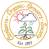 CANBERRA ORGANIC GROWERS SOCIETY INC
