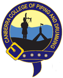 CANBERRA COLLEGE OF PIPING AND DRUMMING INC
