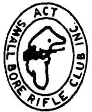 ACT SMALLBORE RIFLE CLUB INC