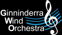GINNINDERRA WIND ORCHESTRA