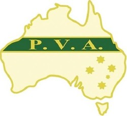 The Partners of Veterans Association of Australia Incorporated
