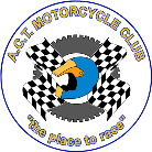 ACT MOTORCYCLE CLUB OF CANBERRA