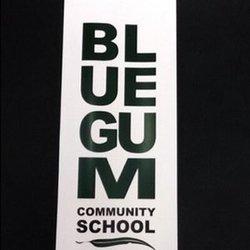 Blue Gum Education & Research Institute