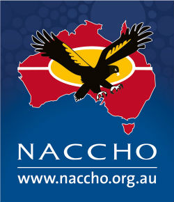 NATIONAL ABORIGINAL COMMUNITY CONTROLLED HEALTH ORGANISATION