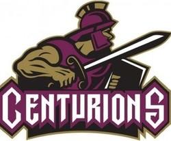 CENTURIONS GRIDIRON CLUB