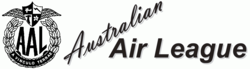 AUSTRALIAN AIR LEAGUE INCORPORATED