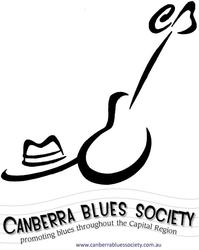 Canberra Blues Society Incorporated