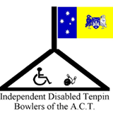 INDEPENDENT DISABLED TENPIN BOWLERS OF THE ACT INC