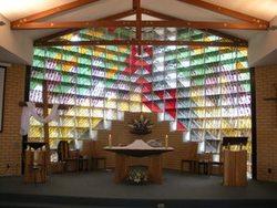 ARAWANG ANGLICAN CHURCH