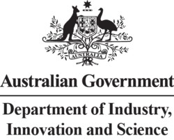 DEPARTMENT OF INDUSTRY INNOVATION AND SCIENCE