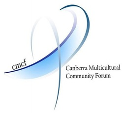 CANBERRA MULTICULTURAL COMMUNITY FORUM