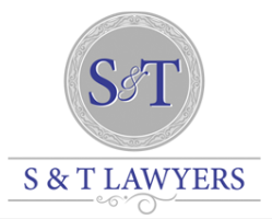 S & T LAWYERS