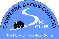 Canberra Cross Country Ski Club Incorporated