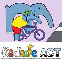 KIDSAFE ACT INCORPORATED