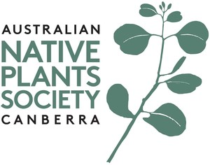 AUSTRALIAN NATIVE PLANTS SOCIETY CANBERRA REGION INC