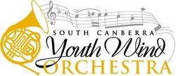 SOUTH CANBERRA YOUTH WIND ORCHESTRA INC