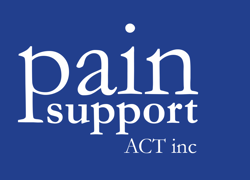 PAIN SUPPORT ACT
