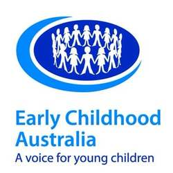 EARLY CHILDHOOD AUSTRALIA INC