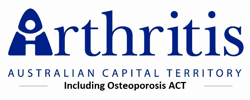 ARTHRITIS FOUNDATION OF THE ACT