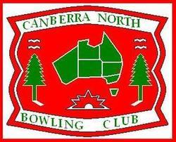 CANBERRA NORTH BOWLING CLUB INC
