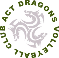 ACT Dragons Volleyball Club