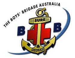 Boys Brigade Australia