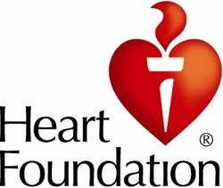 NATIONAL HEART FOUNDATION OF AUSTRALIA (A.C.T. DIVISION)
