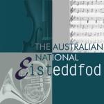 AUSTRALIAN NATIONAL EISTEDDFOD SOCIETY INCORPORATED